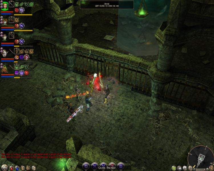 Dungeon Siege 2 Walkthrough